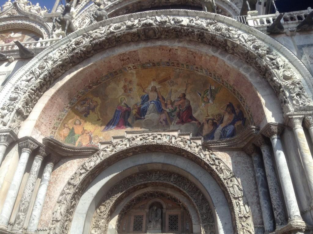 Basilique San Marco - Venise