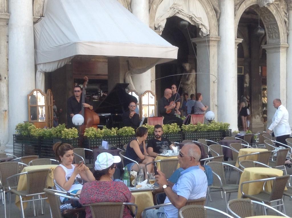 Caffè Florian - Venise