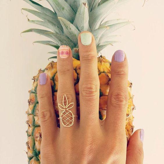 Inspiration Pinterest - Tous les lundis