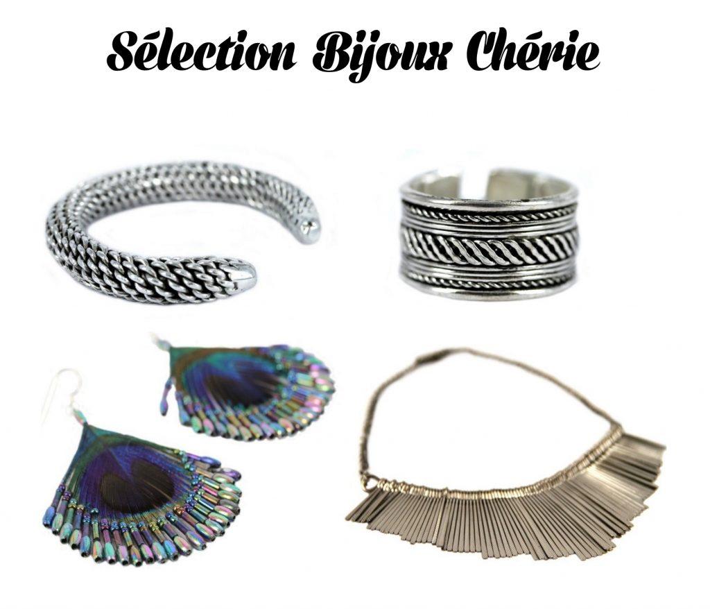 Boutique Bijoux Chérie