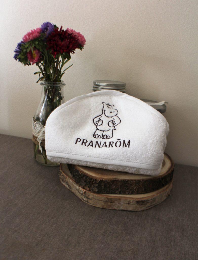 Newpharma la pharmacie en ligne - serviette de bain pranarom
