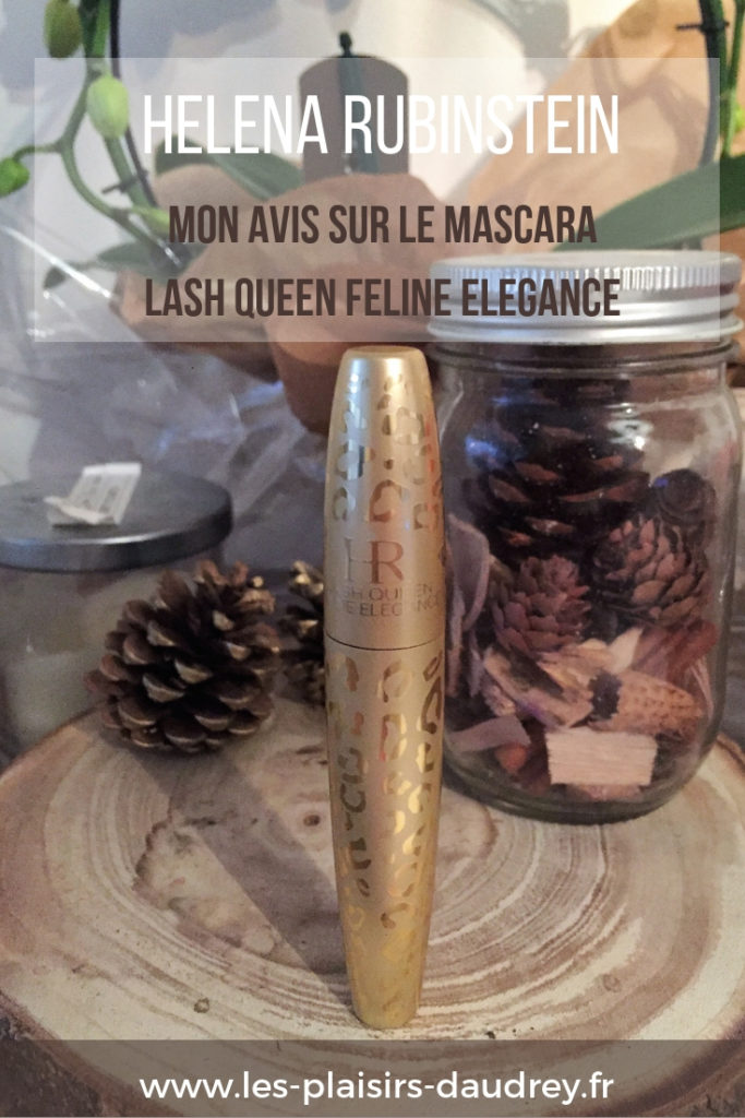 Mascara Lash Queen Feline Elegance Helena Rubinstein