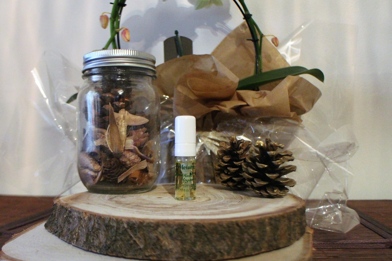 Mes huiles végétales indispensables - Huile d'argan