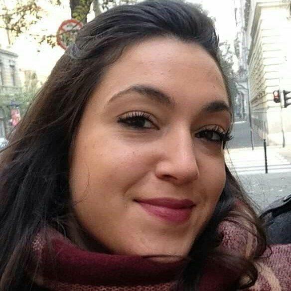 Audrey Marcelino